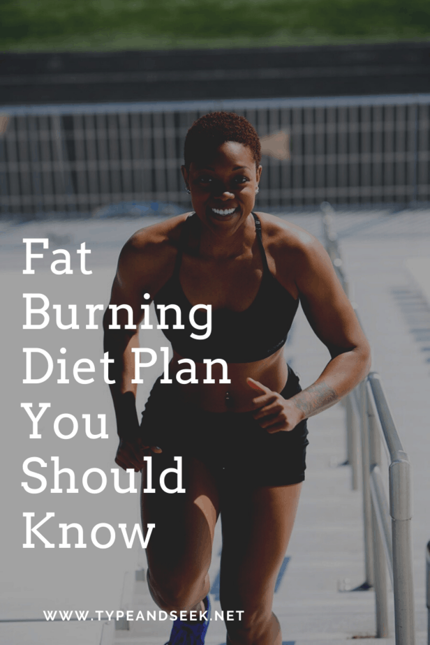 Fat Burning Diet Plan You Should Know