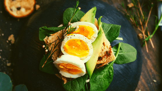 Here Are Some Best Foods For Glowing Skin That Really Works