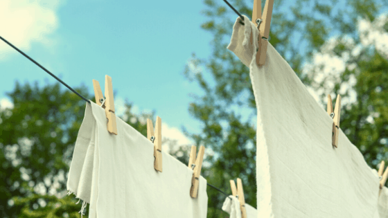 Washing Clothes With Vinegar And Baking Soda That Really Works