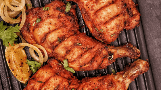 Here Are Best Low Calorie Chicken Recipes To Reduce Fat