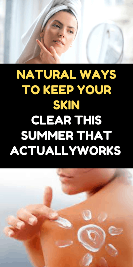 ways-to-keep-your-skin-clear